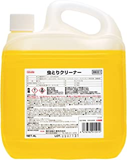 Linda [ 横浜油脂工業 ] 虫とりクリーナー 4L [ 品番 ] BE01 [HTRC3]