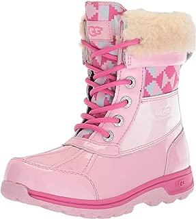 Kids' K Butte Ii Patent Truckee Cwr Snow Boot