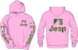 jeep srt hoodie