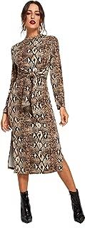 Best sheer turtleneck dress Reviews