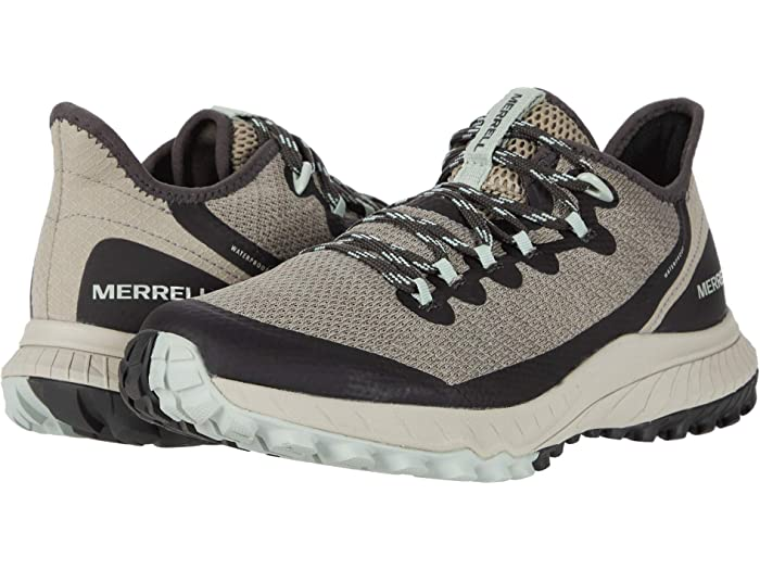 Merrell Bravada Waterproof   Zappos.com