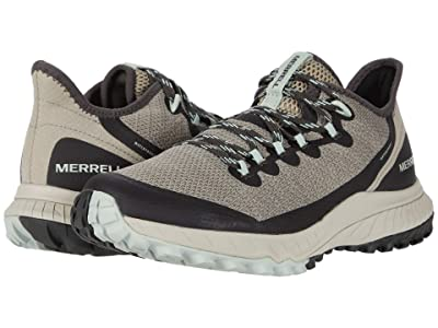 Merrell Bravada Waterproof (Aluminum) Women