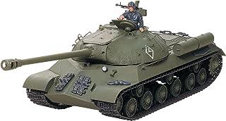 タミヤ 1/35 ミリタリーミニチュアシリーズ N0.211 ソビエト陸軍 重戦車 JS3 スターリン 3型 プラモデル 35211