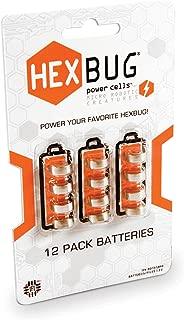 HEXBUG Battery (12-Pack)