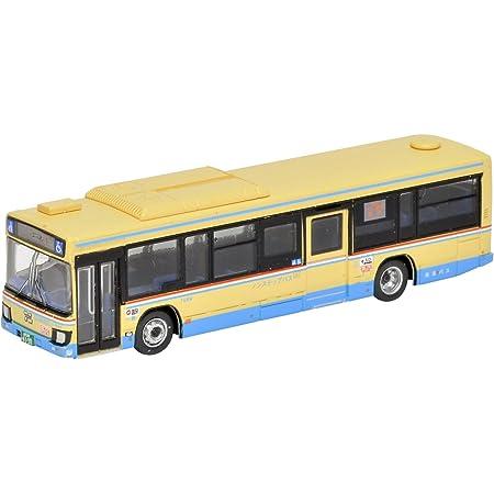ザ・バスコレクション バスコレ わたしの街バスコレクション MB5 阪急バス いすゞエルガQPG-LV290Q1 ジオラマ用品