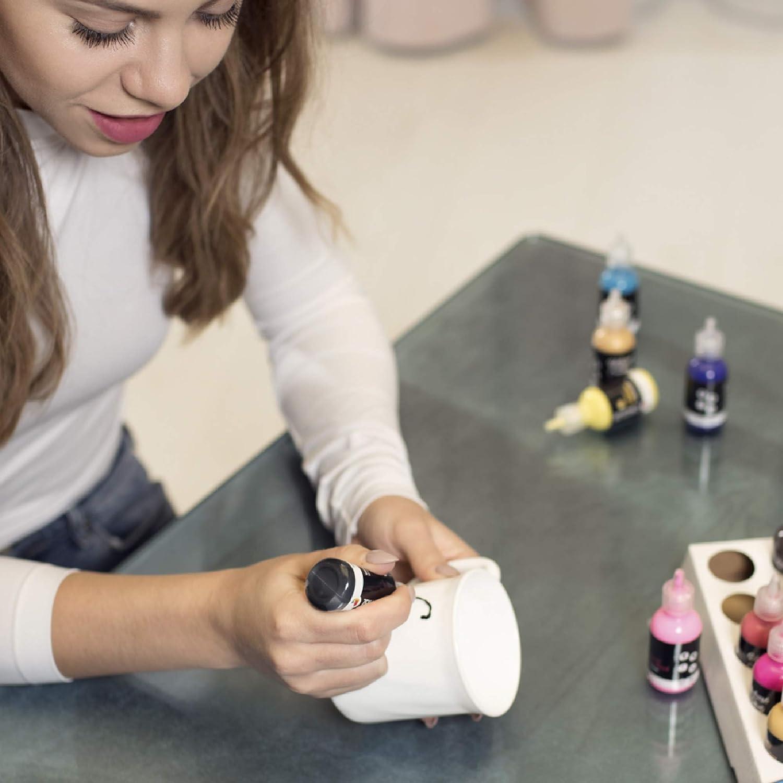 idea regalo bambina 10 anni dye kit