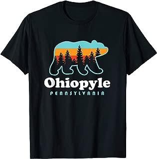 Best ohiopyle t shirts Reviews