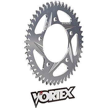 Vortex 775A-40 Silver 40-Tooth Rear Sprocket