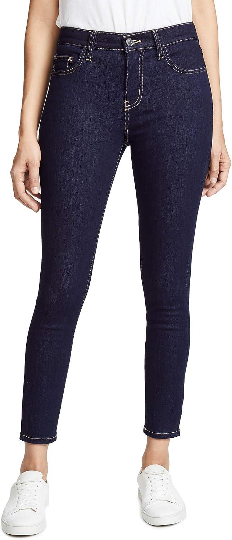 Current Elliott Women's The Waist Jeans High Outlet Manufacturer OFFicial shop SALE Stiletto