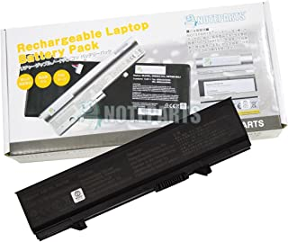 【NOTEPARTS】Dell デル Latitude E5400 E5410 E5500 E5510 用 6セル Li-ion バッテリー 312-0762 312-0769 KM742 KM769対応