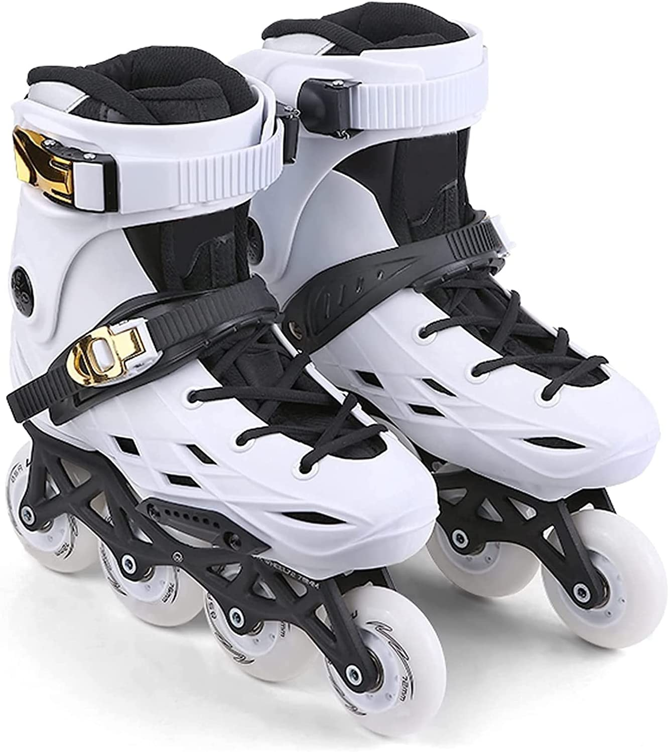 Inline Skates For Adult Animer and price revision Performance Fitness Unisex Roller NEW