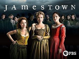 Jamestown  Season 1