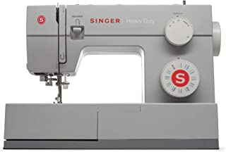 Singer Classic 23-Stitch Heavy-Duty Mechanical Sewing Machine, 44S