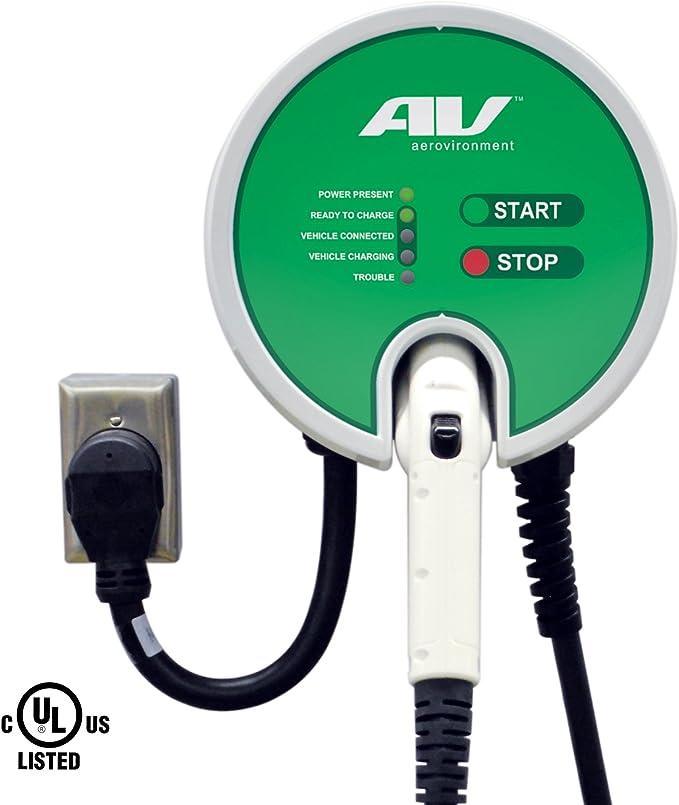Webasto 32A, 7.7kW EV Plug-in Charger