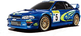 Best tamiya subaru kit Reviews