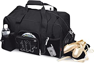 Duffle Dance Bag 4366 One-Size