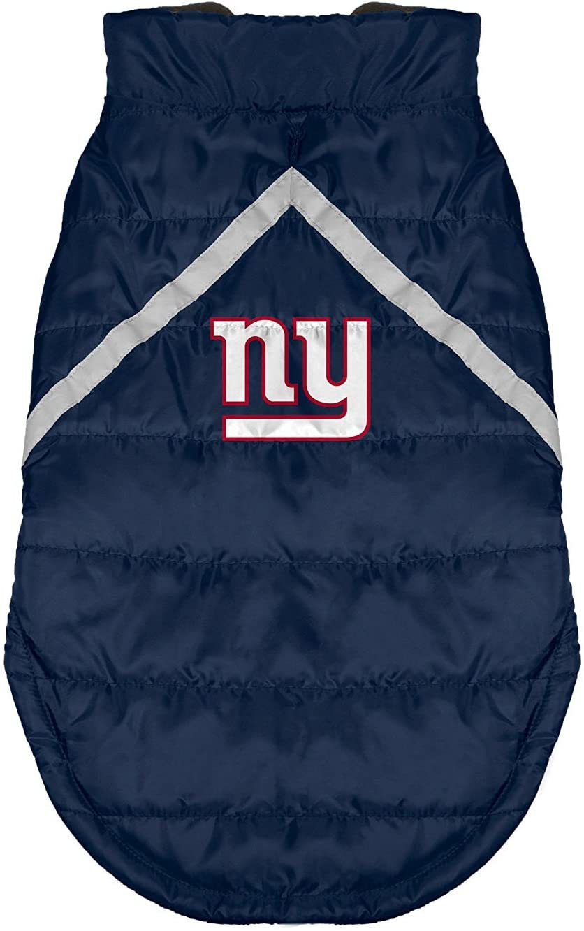 Ranking TOP6 NFL 2021 autumn and winter new Dog Puffer Vest