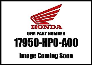 Choke; 16610Z28010 Made by Honda Honda 16610-Z28-010 Lever Assembly