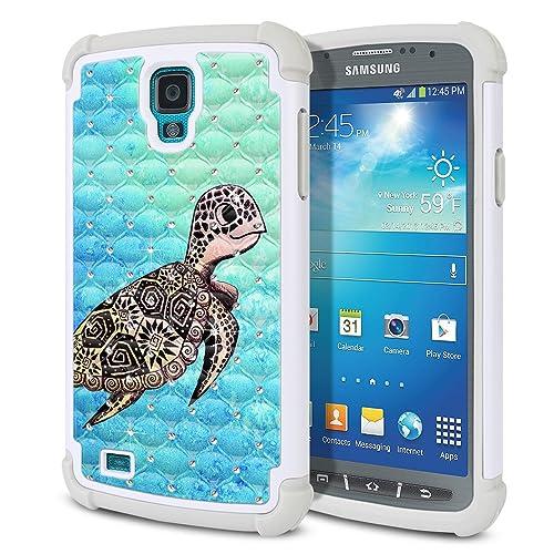 official photos 597aa 8b47e Cute Galaxy S4 Case: Amazon.com