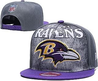 ravens baseball hat