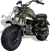 mini moto seat unit