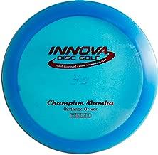 Champion Mamba Distance driver