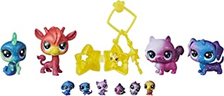 Littlest Pet Shop Cosmic Pounce Pack- series 3