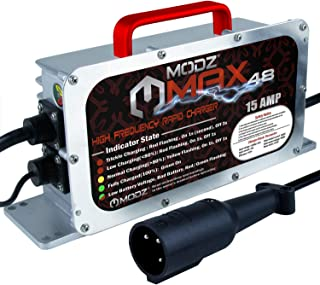 Charger For Golf Cart Batteries