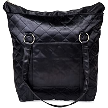 Spectra Baby USA - Black Tote
