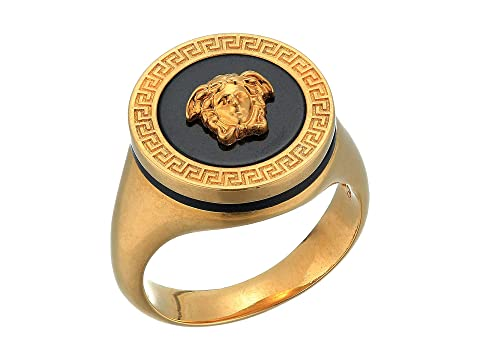 Versace Classic Tribute Ring