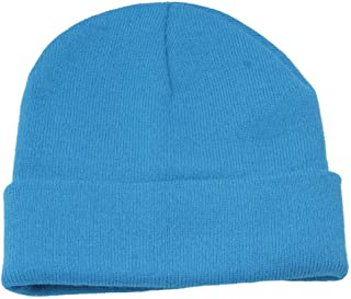 Winter Fashion Cuffed Beanie