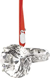 Best christmas ornament engagement ring Reviews