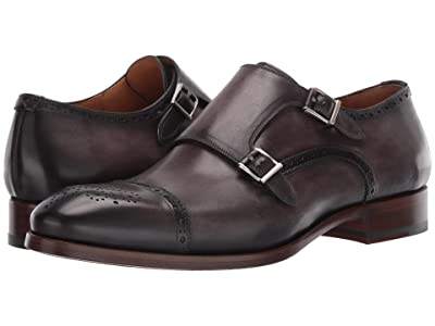 Magnanni Kenton (Grey) Men