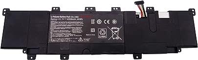 YASI MFG 11 1V 4000mAh 44Wh Laptop Akku C31-X402 f r ASUS X402 X402C X402CA S300 S300C S300CA S400 S400C S400CA S400E ASUS VivoBook S300CA X402CA Batterie Schätzpreis : 30,66 €