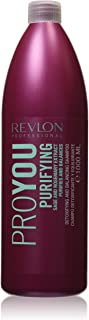Revlon 58072 - Champú 1000 ml