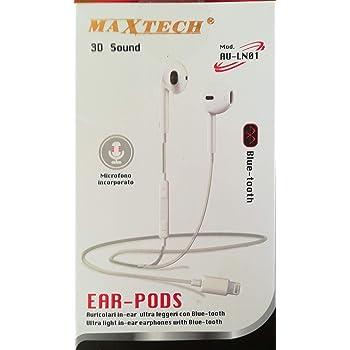 Auriculares con almohadillas para smartphone Smartpad SmarTPOD ...