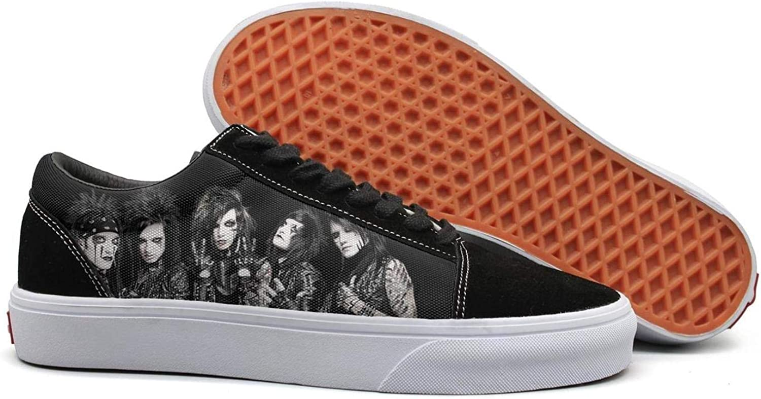 OUCUI Attractive Women Black-Veil-Brides-2011- Gym shoes for Womens