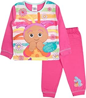 ABClothing Boys /& Girls Cotton Pajamas Set Thermal Underwear 36 Designs 24M-13T for Kids