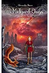 Die Midgard-Saga - Midgard Kindle Ausgabe