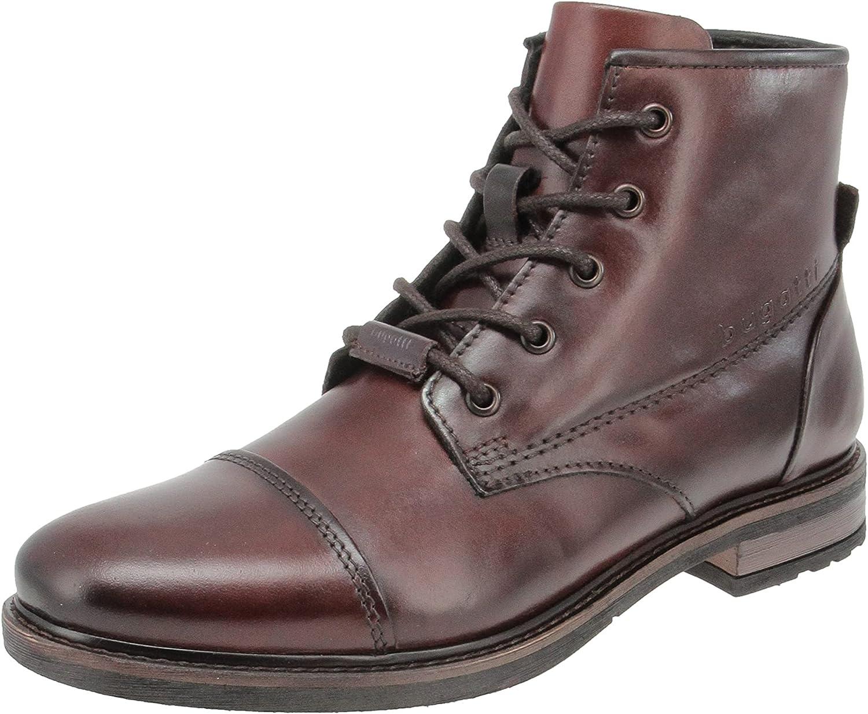 bugatti Men's Oxford Fashion Boot