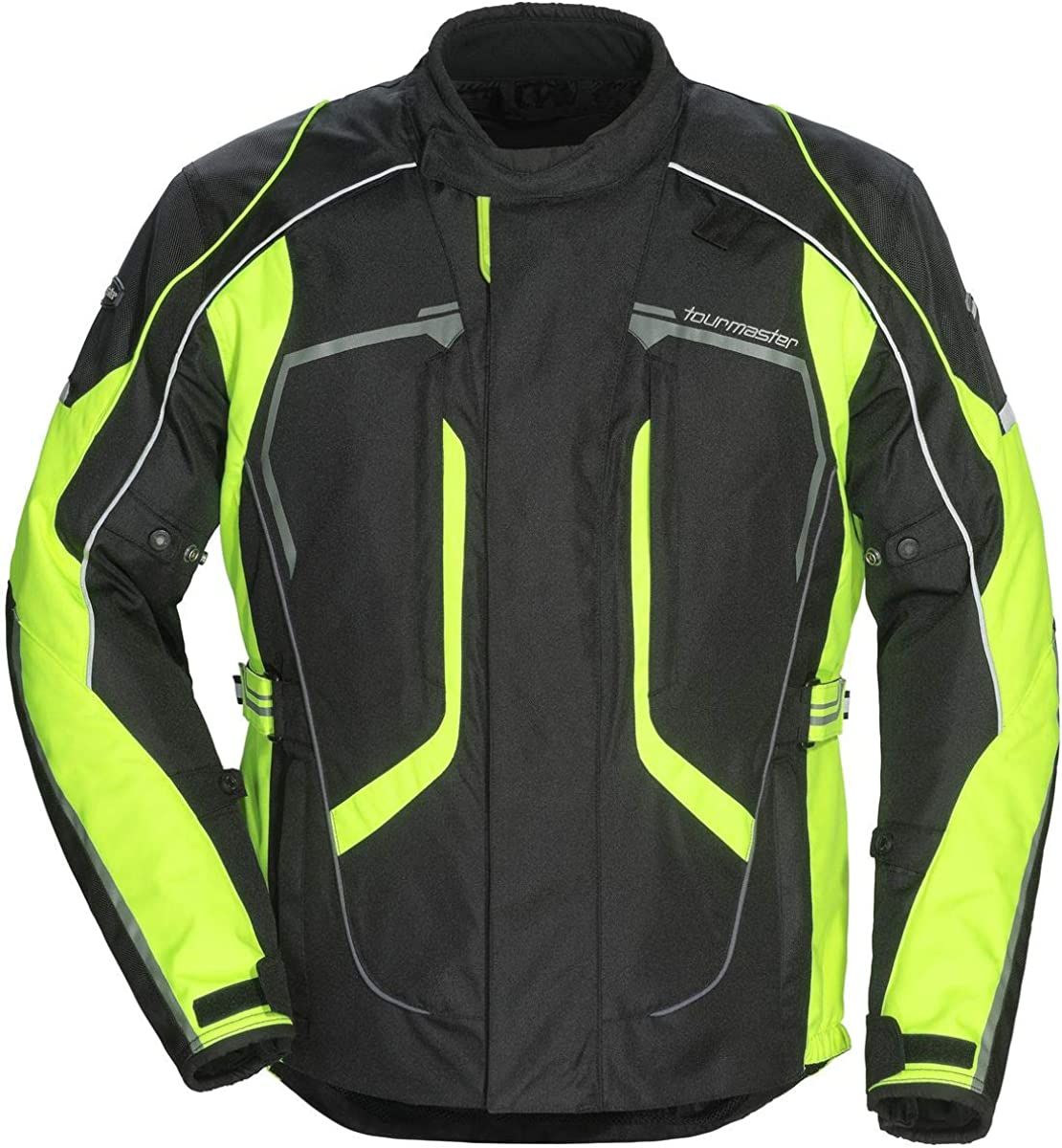 Tourmaster Advanced Men's Motorcycle Max 79% OFF Textile Jacket Spring new work one after another