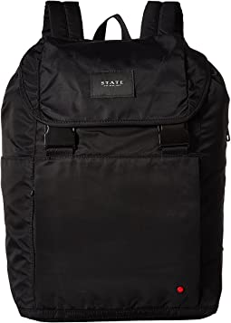 Nylon Benny Backpack