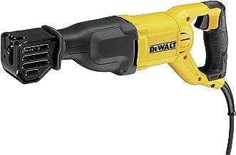 Dewalt Dwe305Pk/Gb Tilki Kuyruğu Testere, Sarı/Siyah