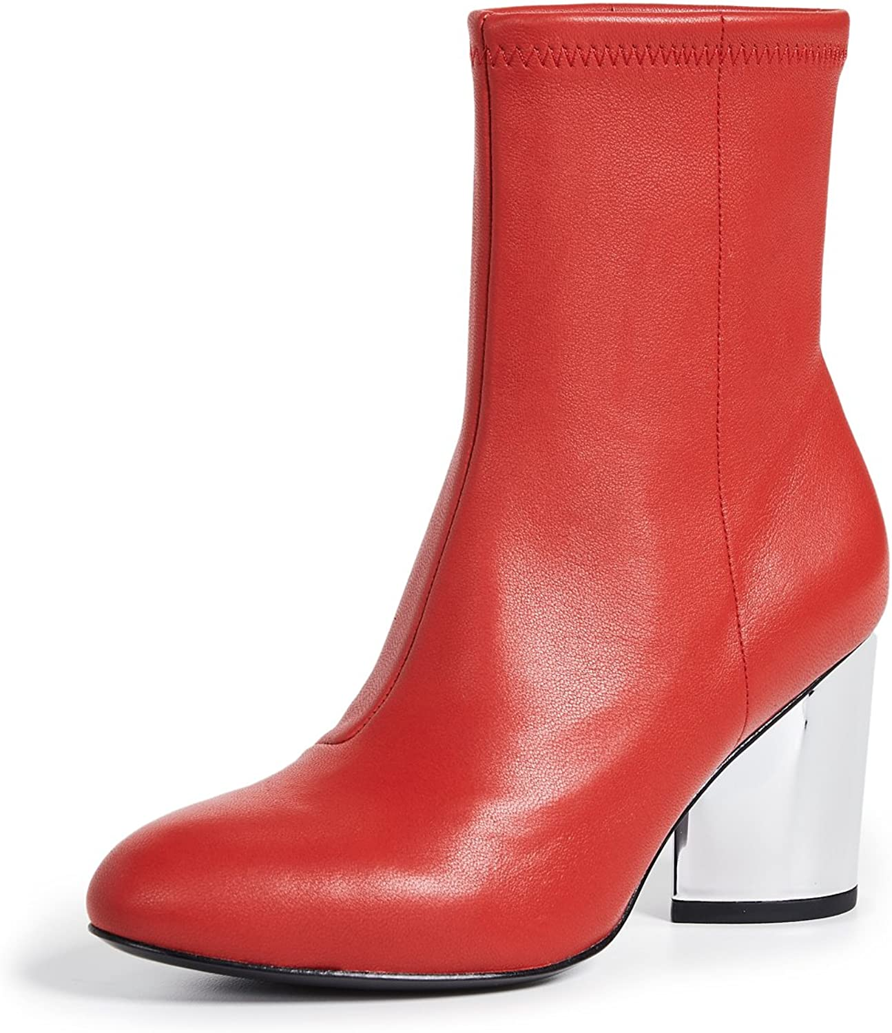 Opening Ceremony Womens Dylan Stretch Boot