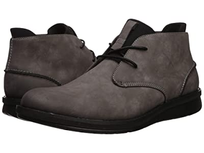 Kenneth Cole Reaction Casino Chukka (Dark Grey 1) Men