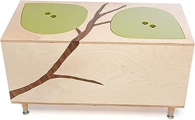 ModMom Owyn Toy Box, Tan