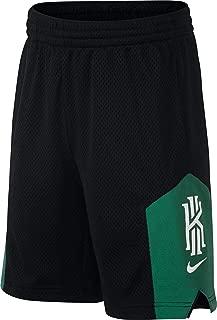 Nike Boy's Kyrie Dri-FIT Graphic Basketball Shorts