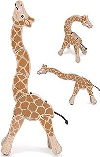 Best melissa and doug giraffe grasping toy Reviews