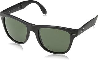 RB4105 Folding Wayfarer Sunglasses