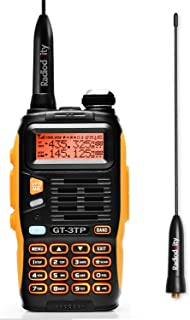 BaoFeng GT-3TP Mark III - Walkie-Talkie, 8W